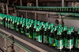 Viet Nam's beer market expectsbig changes in 2020