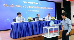 Vicostone's shareholders approve two scenarios for 2020 business