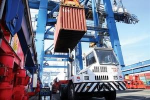 US is VN's biggest export market in Jan-May