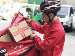 Ninja Van raises new funding