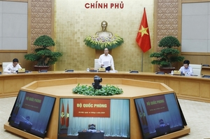 Viet Nam must reach GDP growth of 5 per centthis year: PM