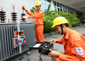 Viet Nam's access-to-electricity index reaches highest level so far
