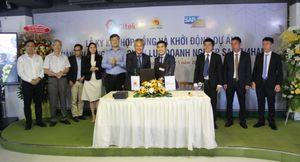Loc Troi to get enterprise resource planning system