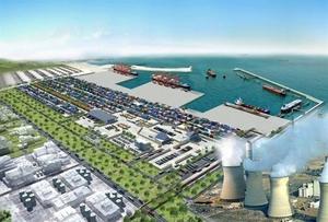 Quang Tri eyes $86m logistics centre