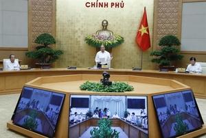 PM: HCM City must regain position as economic locomotive