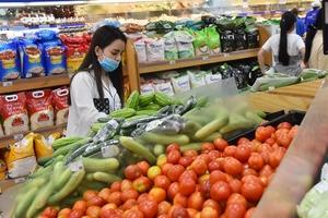 Viet Nam's retail sales down in five months