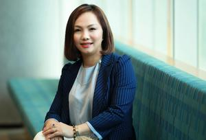 More Vietnamese consumers set to use cashless payments: Visa country chief