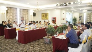 Programme to foster international market links for Vietnamese businesses unveiled