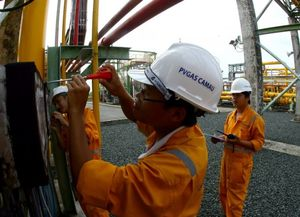 VN shares post biggest loss in two months