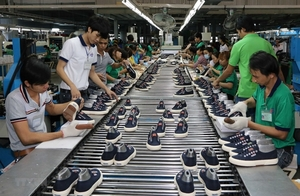 Footwear exports to the US set for tough year