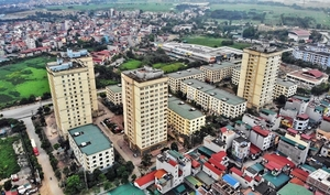 State to encourage construction of cheapapartments