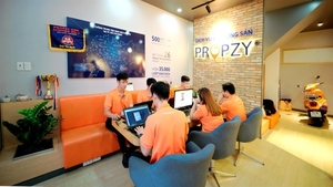 Propzy receives $25 million investment