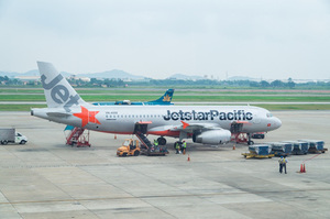 Vietnam Airlines restructures Jetstar Pacific with new name