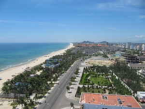 Investors eye $2 billion finance-trade-casino complex in Da Nang