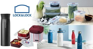 LOCK&LOCK organises Brand Day event with big discounts