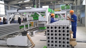 Viet Nam aims toenhance value of building materials