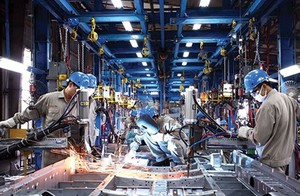 Viet Nam's manufacturing sector recovers in May