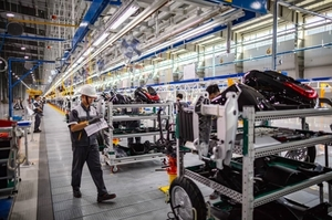 Enjoying incentives, prices of domestically-produced cars expected to drop