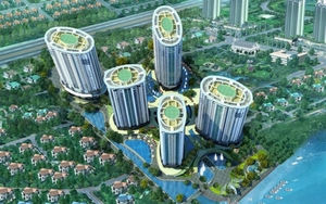 Quoc Cuong Gia Lai to sell its shares in Song Da Riverside