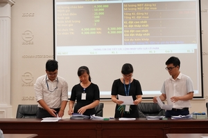 An Phat Group successfully auctioned 4.3 million shares
