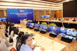 RCEP deal expected to be signed in late 2020