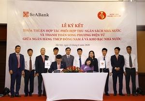 SeABank allowed to increase charter capital