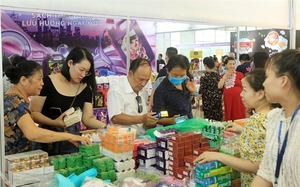 Fair on Thai products underway in Hai Phong