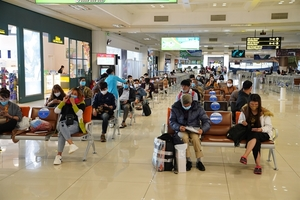 Domestic air travel sees full recovery post-COVID-19