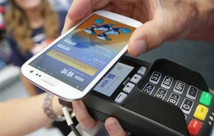 How will mobile money affecte-wallets?