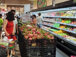 AEON promotes consumption of Vietnamese agricultural products in domestic,foreign markets
