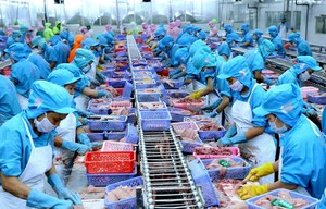 Seafood companies hope to sell more at home as pandemic hits exports