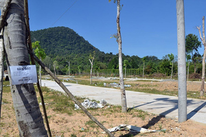 Phu Quoc tightens land laws again