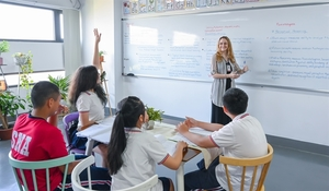 HCM City school to offer International Baccalaureate Diploma Programme