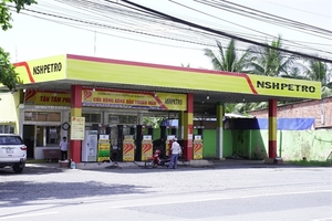 NSH Petro to debut on HoSE in late June