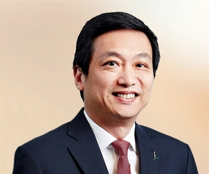 CapitaLand Vietnam appoints new CEO