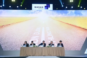Masan seeks to become leading retail-consumer conglomerate