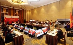 ASEAN to limittariffbarriers to restore regional economies