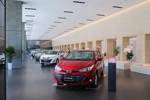 TMV opens new dealership in Da Nang
