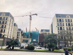 Foreigners allowed to own homes in 22 commercial housing projects