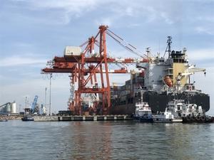 Quy Nhon Port affirms honest business results