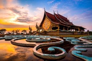 Thai Vietjet offers cheap fares