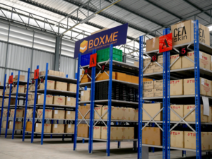 Investing in automation will help logistics firms compete