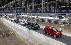 Automobile market on track for recovery: VAMA