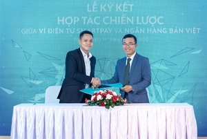 E-wallet SmartPay offers online savings with Viet Capital Bank tie-up