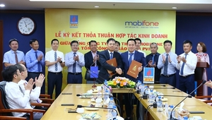 PVI Insurance Corporation signs up MobiFone to distribute products