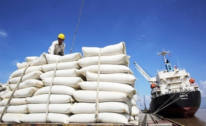 EC announces import quotas for farm produce from Viet Nam under EVFTA