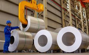 Australia initiates anti-dumping lawsuit against Vietnamese aluminum zinc coated steel