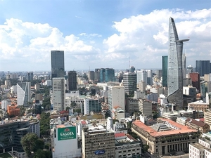 Viet Nam improves on JLL global real estate transparency index