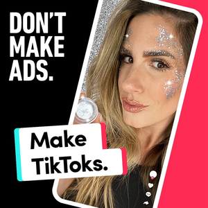 TikTok Business launched