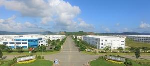 VSIP Quang Ngai receives National Green IP award